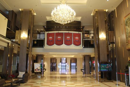 Taoyuan Chinatrust Landmark Hotel