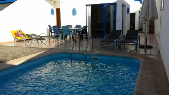 20151018 175945 picture of villas puerto for Villas rubicon lanzarote