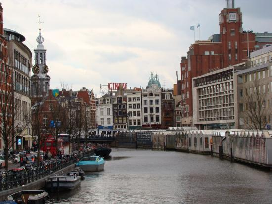 Amsterdam Canal Cruises The Netherlands Hours Address
