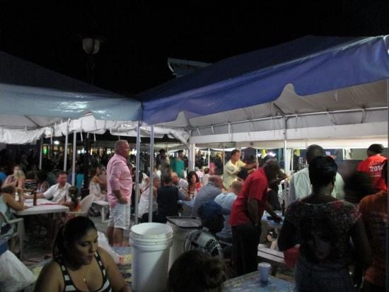 Find a spot with hundreds of your closest friends for Closest fish market