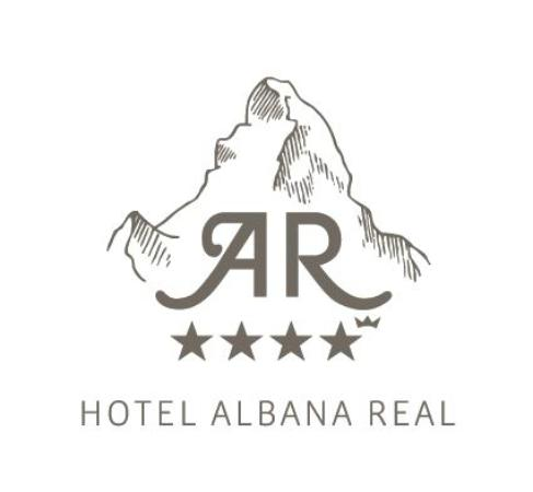 Logo Hotel Albana Real Picture Of Hotel Albana Real