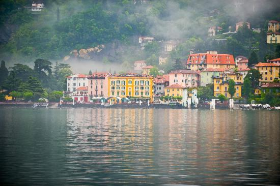The Mid Life Cyclist - Como to Lake Garda Tour