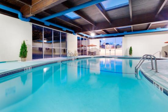 Swimming Pool Picture Of Holiday Inn Norwich Norwich Tripadvisor
