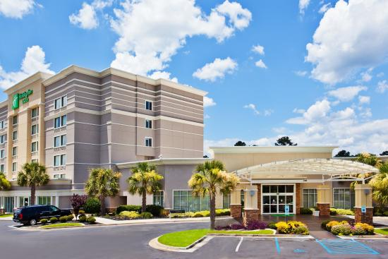 Photo of Holiday Inn Hotel & Suites - North Columbia