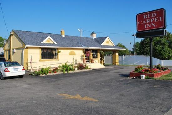 Red Carpet Inn Tonawanda