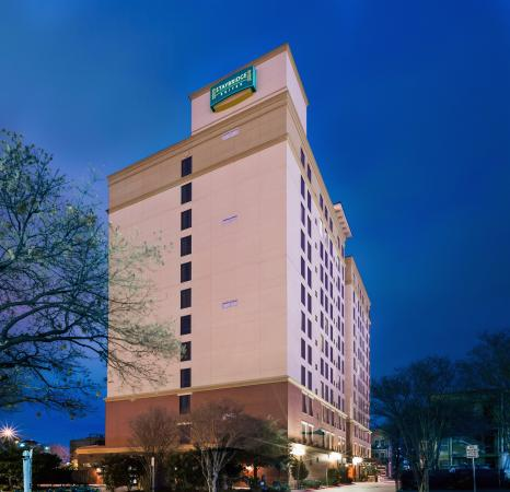 Staybridge Suites San Antonio Sunset Station