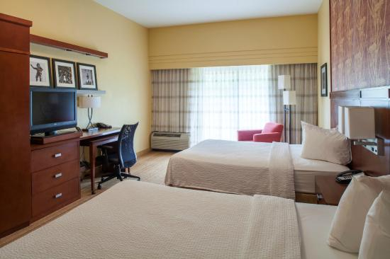 Courtyard by Marriott St. Augustine I-95