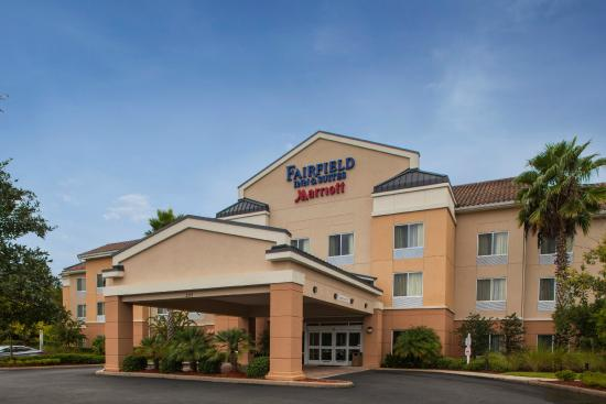 Fairfield Inn & Suites St. Augustine