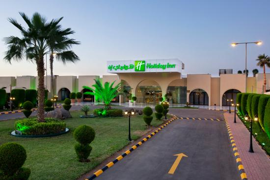 Holiday Inn Yanbu