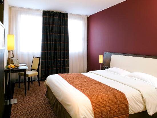 Mercure Rennes Cesson