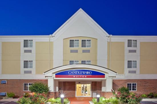 Photo of Candlewood Suites Merrillville