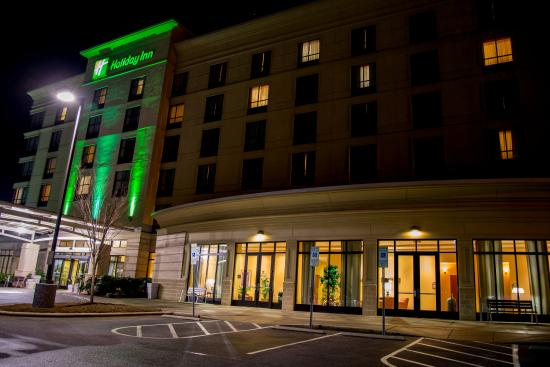 Photo of Holiday Inn Rocky Mount I-95 @ US 64