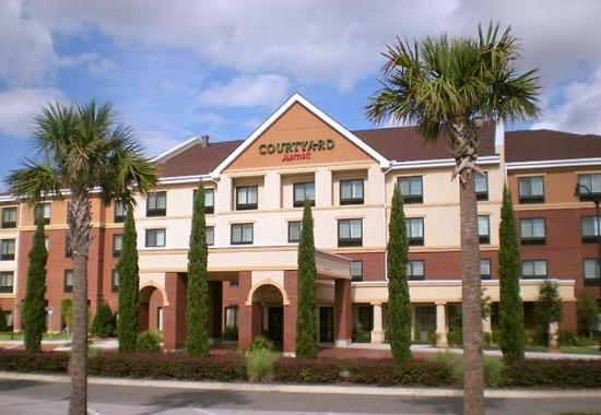 Courtyard by Marriott I-295/East Beltway
