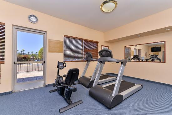 Candlewood Suites: Fitness Center