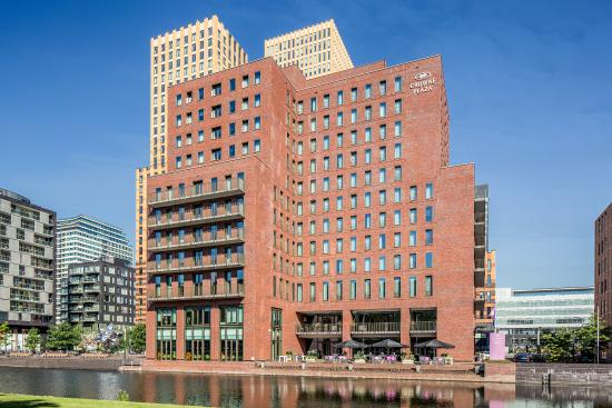 Anne Frank House Amsterdam Address Nearby Hotels On