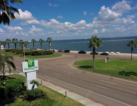 Holiday Inn Corpus Christi Downtown Marina