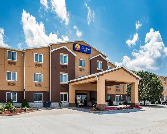 Photo of Comfort Inn Moberly