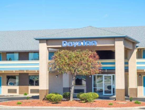 Days Inn Huber Hts Dayton Northeast