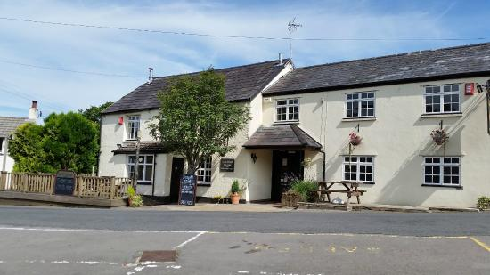 Bed And Breakfast Near Cwmbran