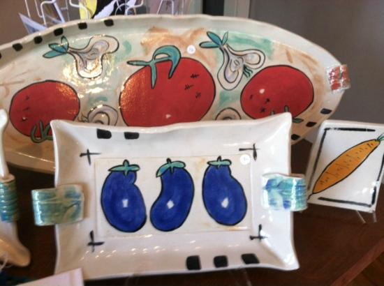Greenville, IL: Handmade Gifts