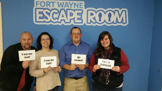 Speed dating events fort wayne