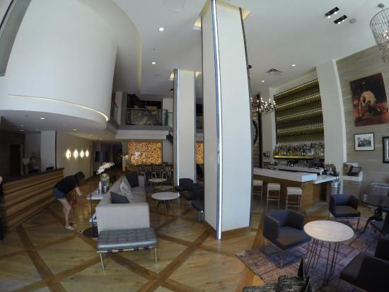 Hotel design picture of hotel zetta san francisco san for Design hotel employee rate