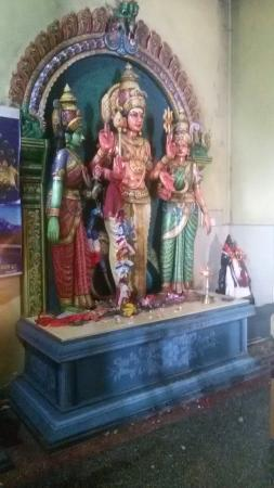 Chilaw Bed and Breakfasts