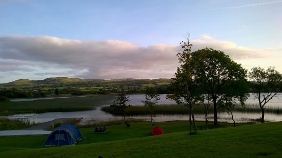 Belcoo, UK: relax and unwind