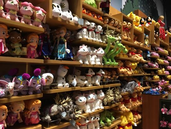 Ta Img 20151109 171858 Large Jpg Picture Of Disney Store New York City Tripadvisor