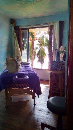 A Ala Hawaii Oceanfront Massage