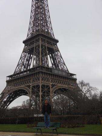 eiffel tower picture of eiffel tower experience at paris las vegas