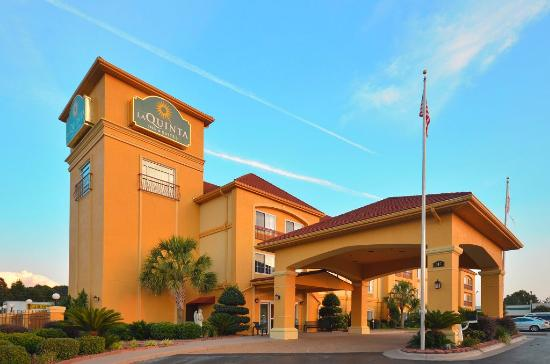 La Quinta Inn And Suites Prattv