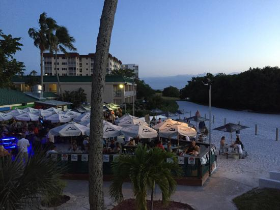 Picture Of Wyndham Garden Fort Myers Beach Fort Myers Beach Tripadvisor