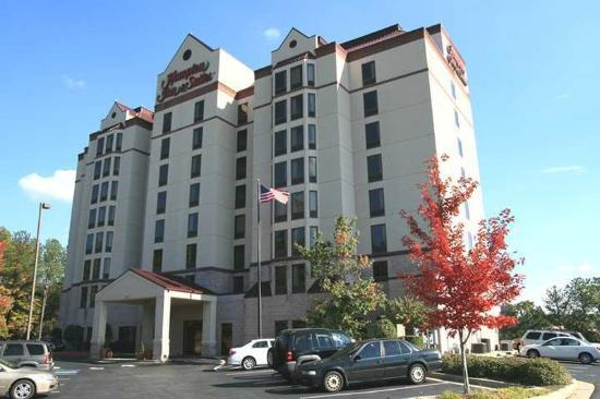 Hampton Inn & Suites Atlanta-Galleria