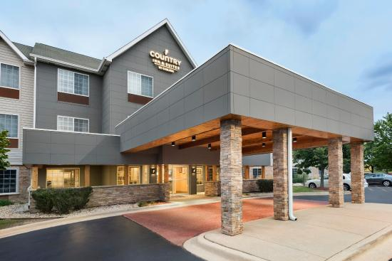 Country Inn & Suites Romeoville