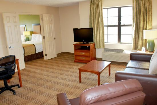 Fully Equipped Kitchens Picture Of Extended Stay America Charlotte Pineville Pineville