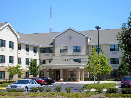 Extended Stay America - Chicago - Schaumburg - I-90