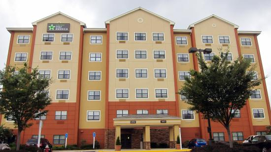 Extended Stay America - Washington, D.C. - Centreville - Manassas