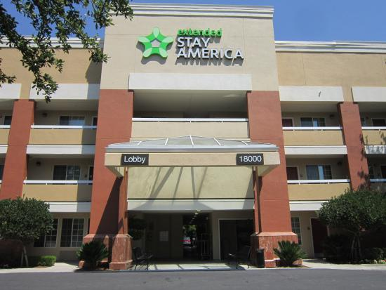 Extended Stay America - San Ramon - Bishop Ranch - West