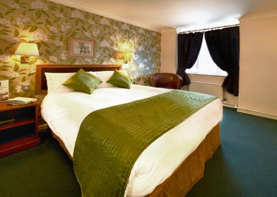 The Quality Hotel Dudley