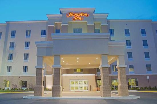 Hampton Inn Gainesville-Haymarket