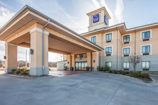 Sleep Inn & Suites Norman
