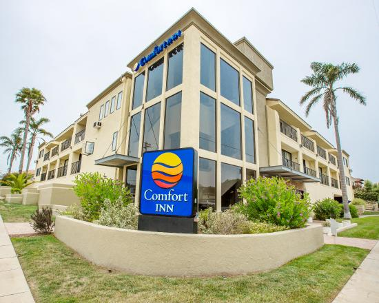 Photo of Comfort Inn Morro Bay