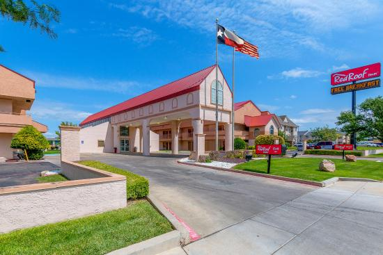Red Roof Inn Amarillo West