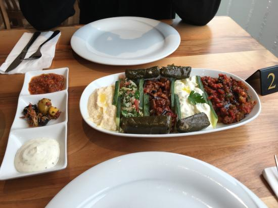 Picture of konak authentic turkish cuisine for Authentic turkish cuisine