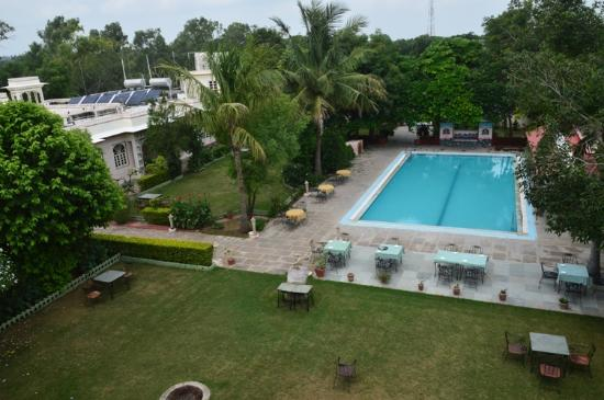 Ranakpur Hill Resort