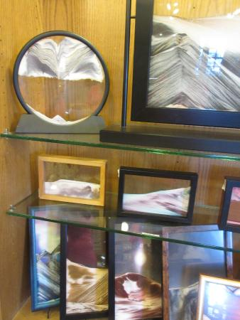 White Sands Trading Company Gift Shop