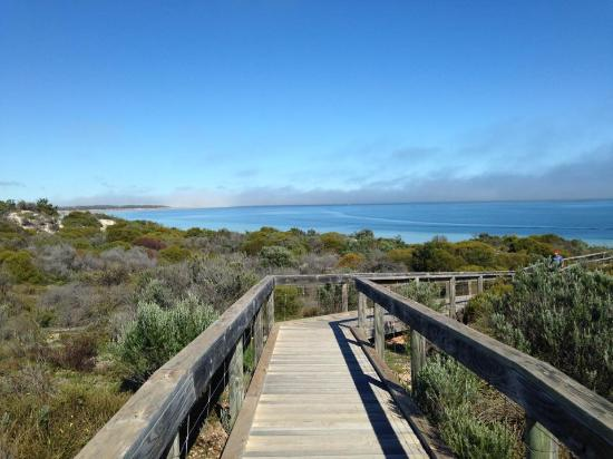 Port Moonta Australia  City new picture : ... park Picture of Port Hughes Tourist Park, Port Hughes TripAdvisor