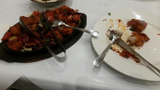 20151107 202447 picture of aangan derrimut for Aangan indian cuisine