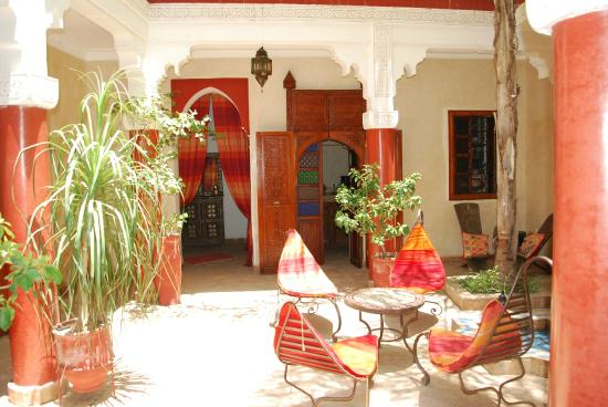 Photo of Casa Mora Shalimar Marrakech